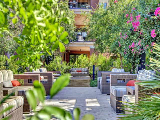 6166 N Scottsdale Road B2001, Paradise Valley, AZ 85253 (MLS #5807786) :: Lux Home Group at  Keller Williams Realty Phoenix