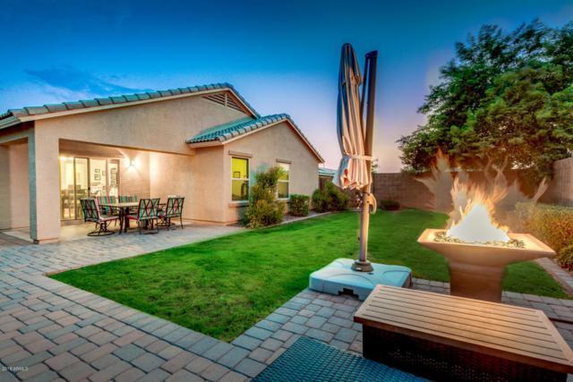 1996 E Lindrick Drive, Gilbert, AZ 85298 (MLS #5807817) :: The Garcia Group @ My Home Group