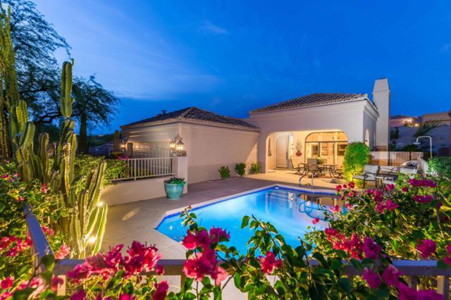 17212 E Alta Loma Drive, Fountain Hills, AZ 85268 (MLS #5807828) :: Team Wilson Real Estate