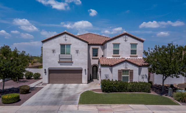 4080 E Canyon Way, Chandler, AZ 85249 (MLS #5807919) :: Kepple Real Estate Group