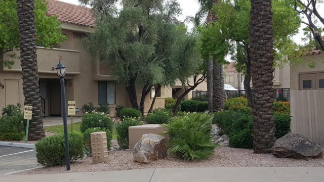 10115 E Mountain View Road #2016, Scottsdale, AZ 85258 (MLS #5807955) :: The Garcia Group @ My Home Group