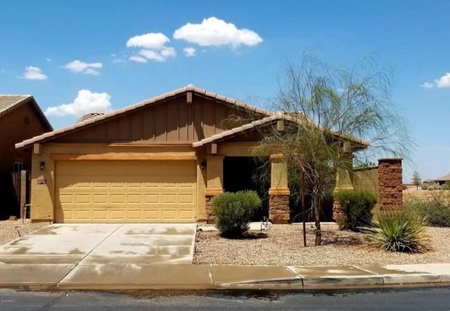 41138 W Bravo Drive, Maricopa, AZ 85138 (MLS #5807968) :: Yost Realty Group at RE/MAX Casa Grande