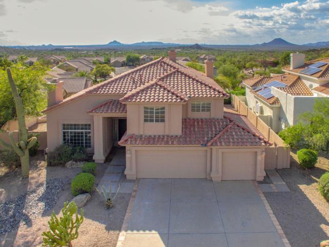 4326 N Recker Road, Mesa, AZ 85215 (MLS #5807970) :: RE/MAX Excalibur