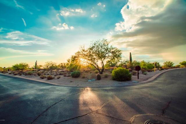8498 E Whisper Rock Trail, Scottsdale, AZ 85266 (MLS #5808049) :: Occasio Realty