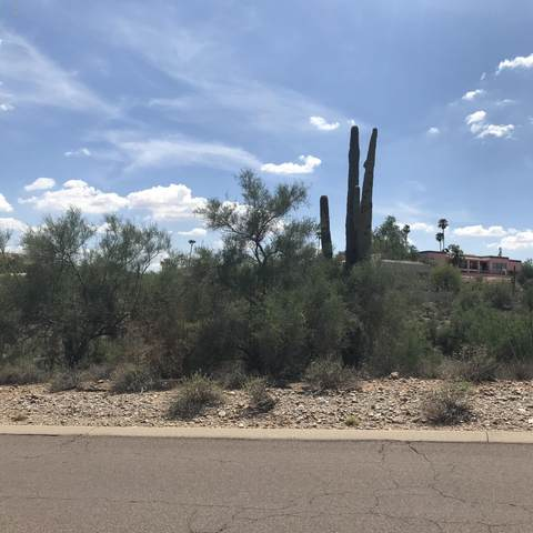 12034 N Arroyo Vista Drive, Fountain Hills, AZ 85268 (MLS #5808129) :: The Garcia Group