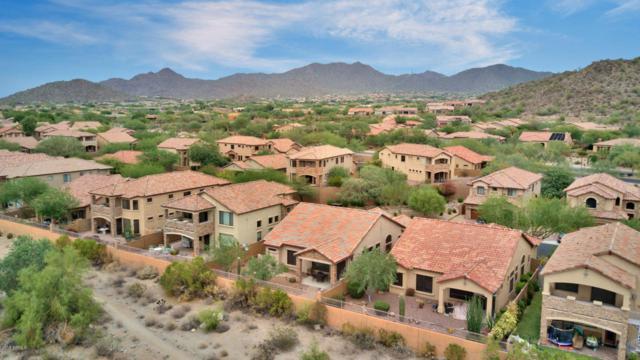 3656 N Sonoran Hills, Mesa, AZ 85207 (MLS #5808141) :: The Wehner Group