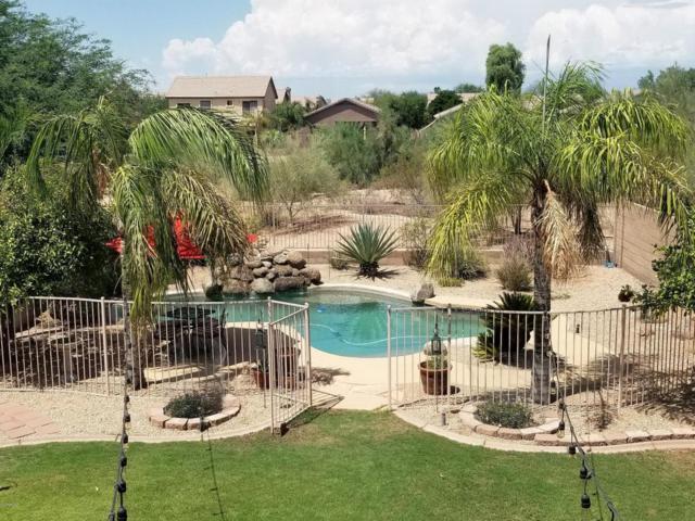 26256 N 43RD Place, Phoenix, AZ 85050 (MLS #5808352) :: RE/MAX Excalibur