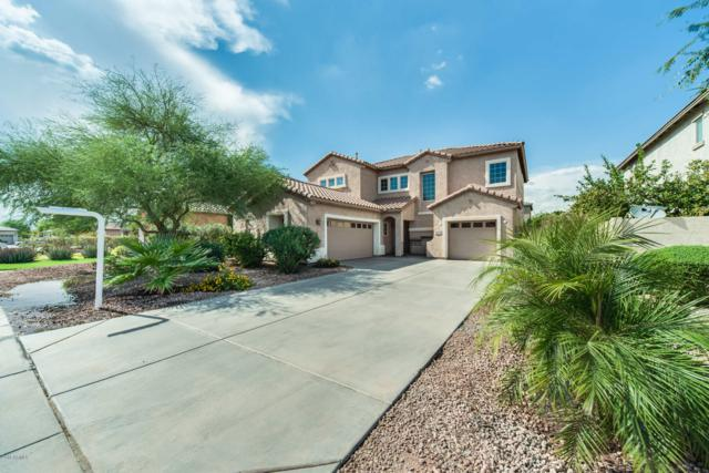 3278 E Kesler Lane, Gilbert, AZ 85297 (MLS #5808353) :: The Laughton Team