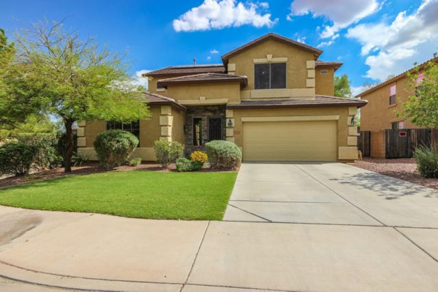 17573 W Marconi Avenue, Surprise, AZ 85388 (MLS #5808383) :: The Garcia Group