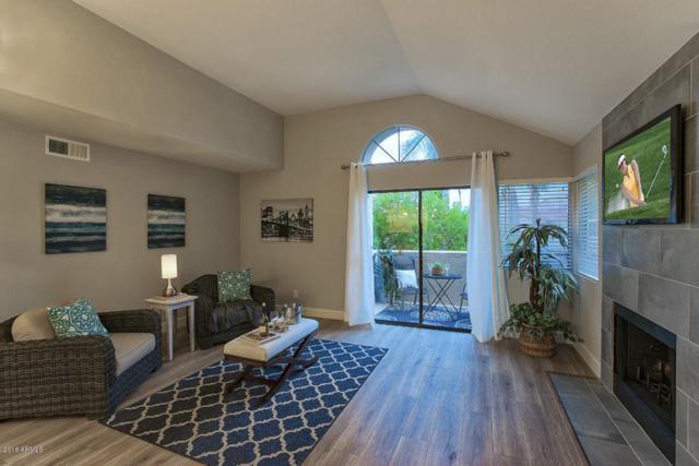 10115 E Mountain View Road #2110, Scottsdale, AZ 85258 (MLS #5808505) :: The Garcia Group @ My Home Group