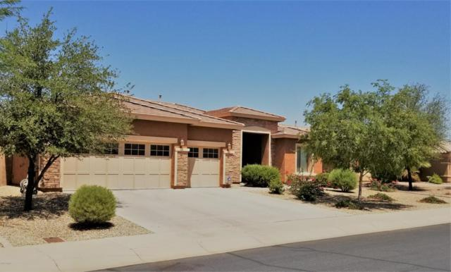 15136 W Pierson Street, Goodyear, AZ 85395 (MLS #5808595) :: The Garcia Group @ My Home Group