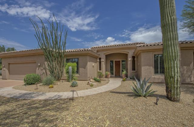 27813 N Desierto Drive, Rio Verde, AZ 85263 (MLS #5808665) :: Yost Realty Group at RE/MAX Casa Grande