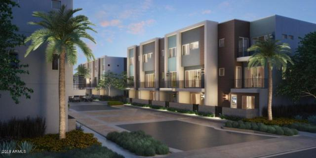 4444 N 25th Street #19, Phoenix, AZ 85016 (MLS #5808697) :: Conway Real Estate