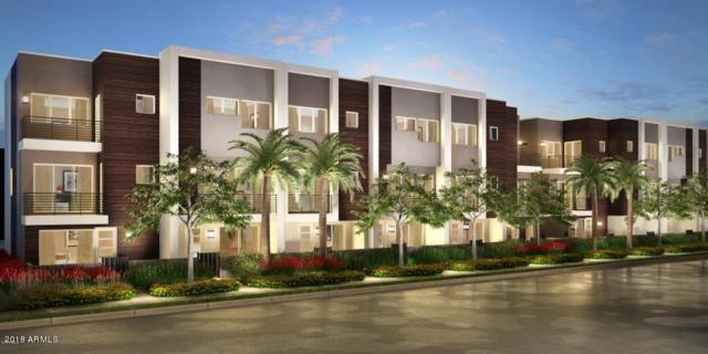 4444 N 25TH Street #33, Phoenix, AZ 85016 (MLS #5808701) :: Conway Real Estate
