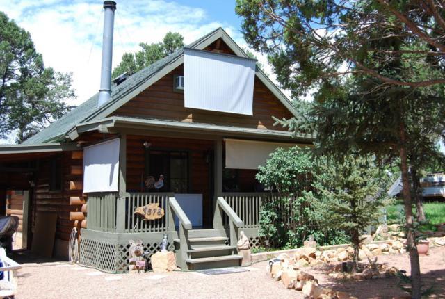 3578 Deer Track Trail, Overgaard, AZ 85933 (MLS #5808798) :: The Daniel Montez Real Estate Group
