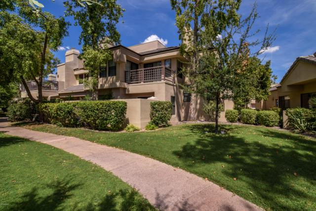 7272 E Gainey Ranch Road #84, Scottsdale, AZ 85258 (MLS #5808928) :: The Jesse Herfel Real Estate Group