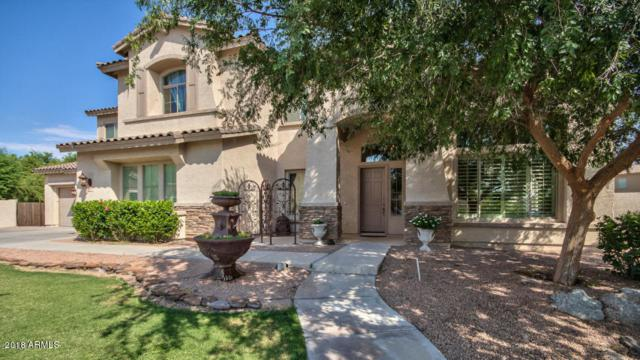 1752 E Gemini Place, Chandler, AZ 85249 (MLS #5808930) :: The Garcia Group @ My Home Group