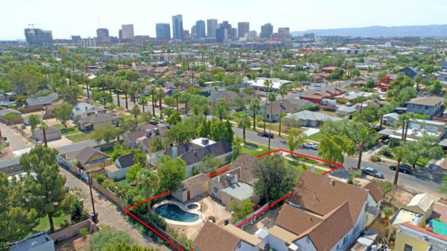 1110 W Portland Street, Phoenix, AZ 85007 (MLS #5809004) :: Gilbert Arizona Realty