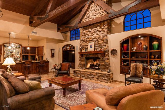 9331 E Covey Trail, Scottsdale, AZ 85262 (MLS #5809136) :: Brett Tanner Home Selling Team