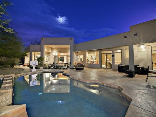 8300 E Dixileta Drive #202, Scottsdale, AZ 85266 (MLS #5809239) :: Occasio Realty