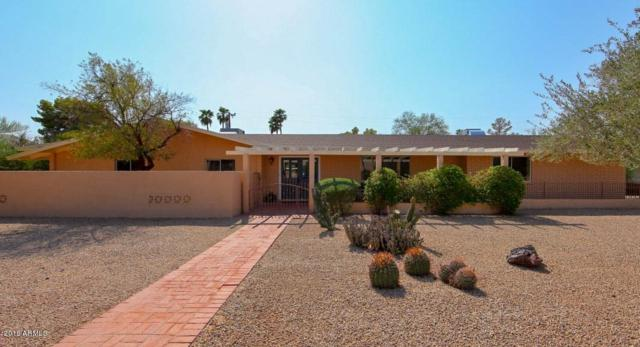 10822 N 44TH Street, Phoenix, AZ 85028 (MLS #5809352) :: The W Group