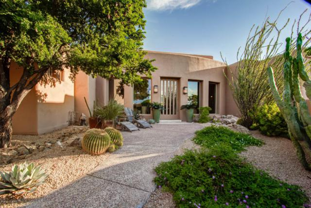 10375 E White Feather Lane, Scottsdale, AZ 85262 (MLS #5809387) :: The Everest Team at My Home Group