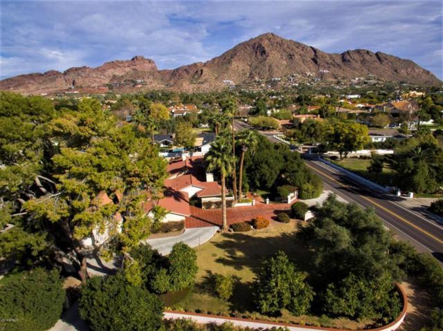 4402 N Arcadia Drive, Phoenix, AZ 85018 (MLS #5809460) :: Occasio Realty