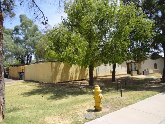3120 N 67TH Lane #56, Phoenix, AZ 85033 (MLS #5809468) :: Desert Home Premier