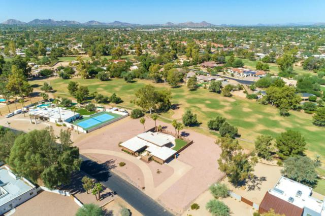 11820 N Blackheath Road, Scottsdale, AZ 85254 (MLS #5809503) :: Conway Real Estate