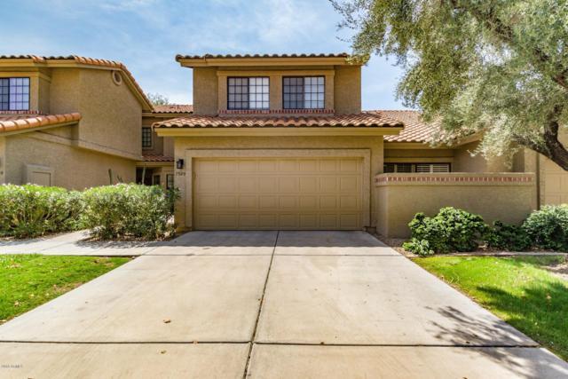 7929 E Pepper Tree Lane, Scottsdale, AZ 85250 (MLS #5809517) :: The Garcia Group @ My Home Group