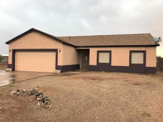 9402 W Tinajas Drive, Arizona City, AZ 85123 (MLS #5809631) :: Kortright Group - West USA Realty