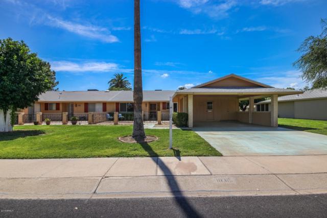 10315 W Kingswood Circle, Sun City, AZ 85351 (MLS #5809803) :: Kepple Real Estate Group