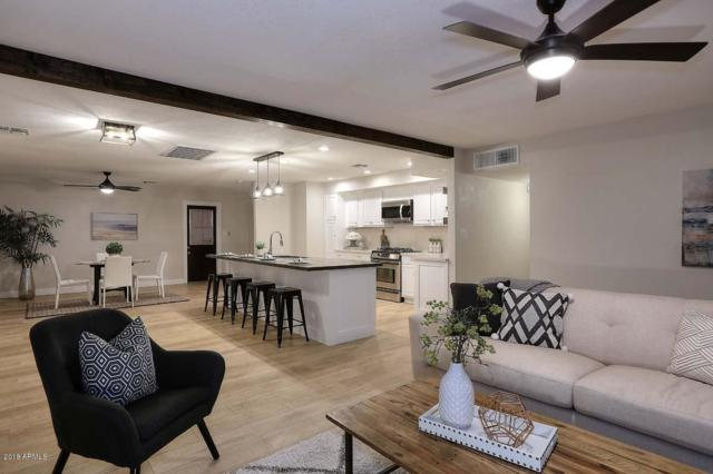 2902 N 84TH Place, Scottsdale, AZ 85251 (MLS #5809835) :: Occasio Realty