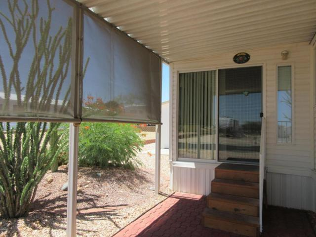 21264 W Iron Eagle Drive, Congress, AZ 85332 (MLS #5809857) :: The Garcia Group