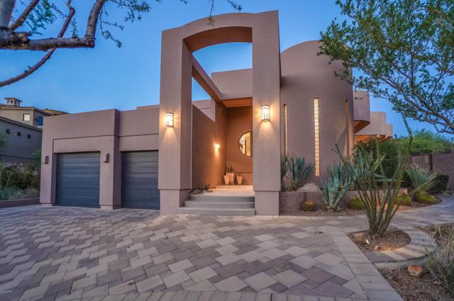 9507 N Fireridge Trail, Fountain Hills, AZ 85268 (MLS #5809859) :: The Daniel Montez Real Estate Group