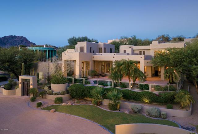 5739 N Canyon Drive, Phoenix, AZ 85016 (MLS #5809914) :: The Pete Dijkstra Team