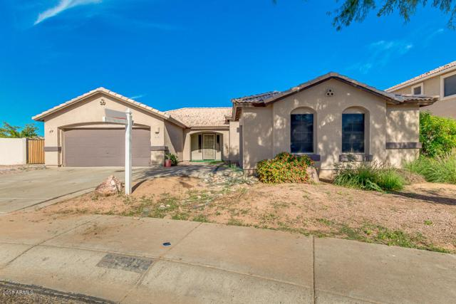 5392 W Belmont Avenue, Glendale, AZ 85301 (MLS #5809942) :: Team Wilson Real Estate