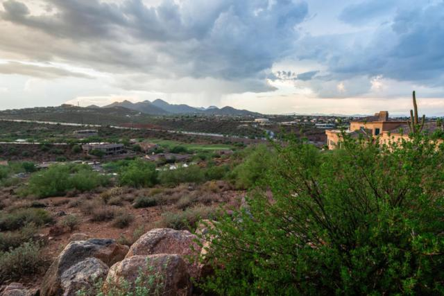10008 N Canyon View Lane, Fountain Hills, AZ 85268 (MLS #5809985) :: The Garcia Group