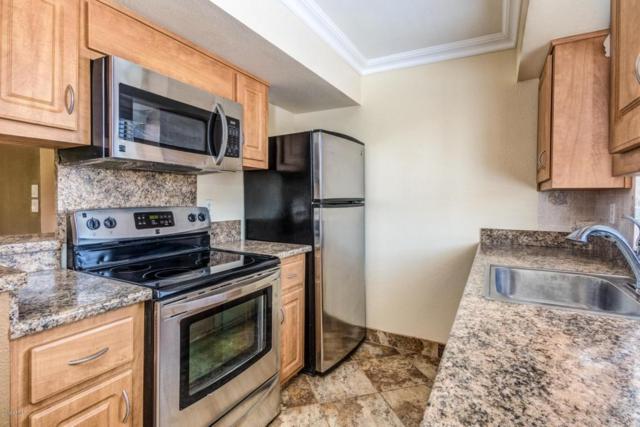 4554 E Paradise Village Parkway N #261, Phoenix, AZ 85032 (MLS #5810018) :: The Jesse Herfel Real Estate Group