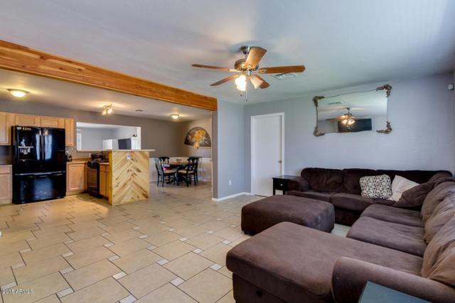 3429 W Columbine Drive, Phoenix, AZ 85029 (MLS #5810125) :: Keller Williams Realty Phoenix