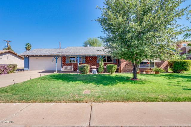 8344 E Monterosa Street, Scottsdale, AZ 85251 (MLS #5810164) :: Yost Realty Group at RE/MAX Casa Grande