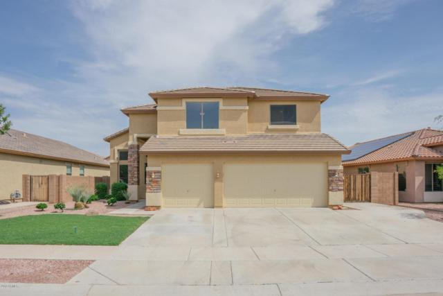 16840 W Bristol Lane, Surprise, AZ 85374 (MLS #5810200) :: Arizona Best Real Estate