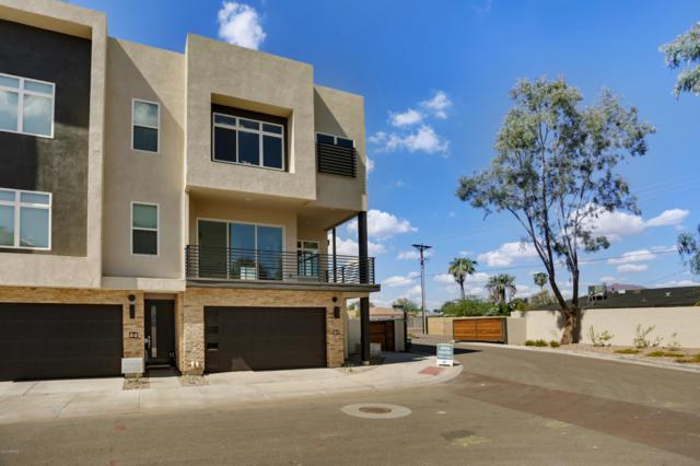 6850 E Mcdowell Road #1, Scottsdale, AZ 85257 (MLS #5810240) :: The Garcia Group