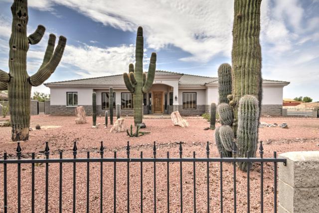 19349 W Windsor Avenue, Buckeye, AZ 85396 (MLS #5810294) :: The Daniel Montez Real Estate Group