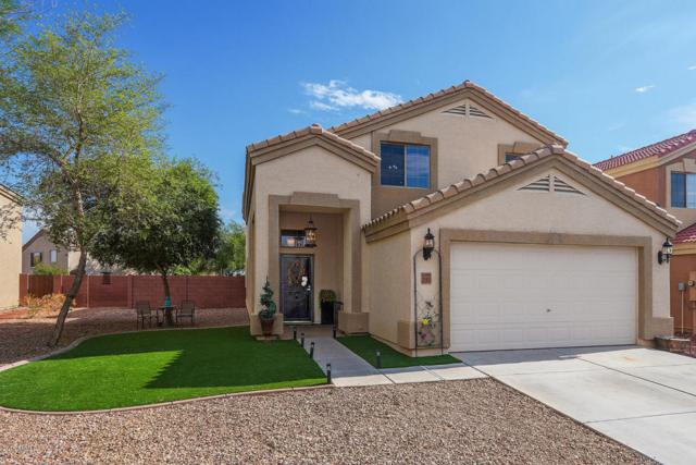 21805 W Sonora Street, Buckeye, AZ 85326 (MLS #5810309) :: The W Group