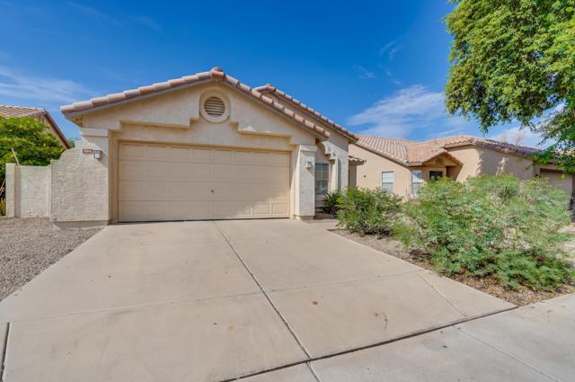 944 W Morelos Street, Chandler, AZ 85225 (MLS #5810336) :: Conway Real Estate