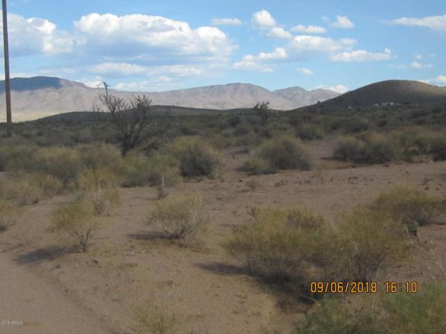 47 Acres Antares Rd, Kingman, AZ 86401 (MLS #5810392) :: Phoenix Property Group