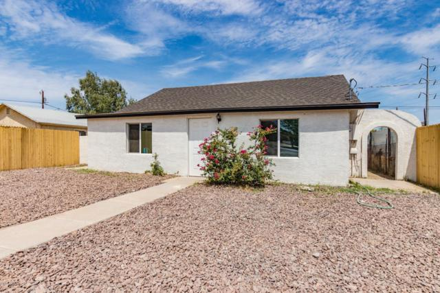 5730 E Calle Sonora, Guadalupe, AZ 85283 (MLS #5810398) :: Keller Williams Realty Phoenix