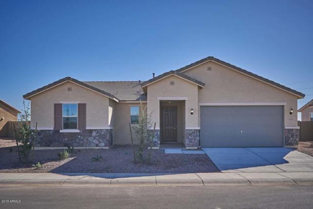 40735 W James Lane, Maricopa, AZ 85138 (MLS #5810536) :: Scott Gaertner Group
