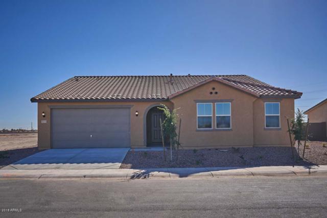 40715 W James Lane, Maricopa, AZ 85138 (MLS #5810538) :: Scott Gaertner Group